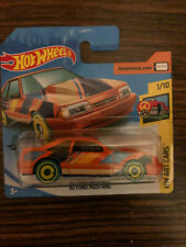 Hot Wheels 2020 /'92 Ford Mustang 90//250 neu/&ovp.
