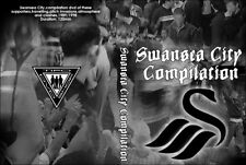 dvd Casuals swansea city 1989/1998