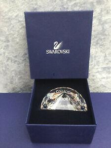 Swarovski SCS Magic of Dance Isadora Plaque - 602 383.MIB