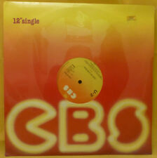 "U2 THREE OUT OF CONTROL SEALED NEW RARE 12"" CBS 12-7951 IRELAND MINT LP RARE '79"