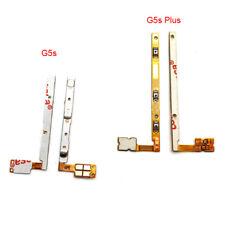 For Motorola Moto G5s G5s Plus Power Flex Power Volume Side Button Flex Cable