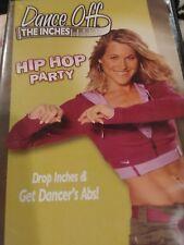 hip hop dance dvd dancer abs fun excerise workout