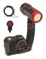SeaLife Underwater Camera  SL507 Micro 32 gbHD+ Sea Dragon Pro 2500 Lumen Light