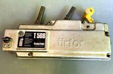 Argano TIRFOR TRACTEL T.508 Portata 800kg completo di fune 20m e gancio Trifor