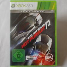 Xbox 360-Microsoft ► Need for Speed: Hot Pursuit-Limited Edition ◄ Top