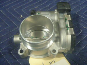 New Takeoff 14 15 16 17 Ford Edge Focus Lincoln MKC Throttle Body OEM 2.0 2.0L