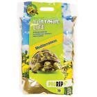 ProRep Tortoise Life Substrate 10L 25kg for Reptile Vivarium Sand & Soil Bedding