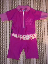 Sunwise Technology Products Sun Protection Baby Romper Sunsuit Swimsuit Size 3T