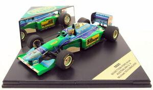 Onyx 1/24 Scale F1 Car 5025 - Benetton Ford B194 Australian GP M.Schumacher