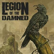 Ravenous Plague (Ltd.First Edt.Mediabook) von Legion Of The Damned (2014)