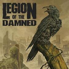 Ravenous Plague (Ltd.First Edt.Mediabook) von Legion Of The Damned (2014)