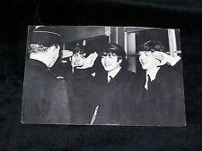 Beatles Postcard Print Collector Card John Paul George