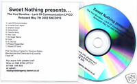 THE VON BONDIES Lack of Communication UK 11-trk promo test CD