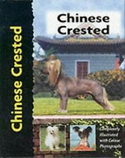 Chinese Crested (Pet Love) by Cunliffe, Juliette Hardback Book The Fast Free