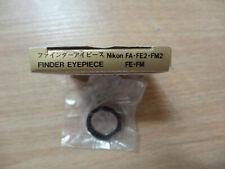 NKON eyepiece  for FM3 A FM2 FE2 FA FM FE.....  MINT in box