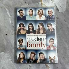 Modern Family Complete Season 11 (DVD, 3-Disc Set) US SELLER Fast Shipping