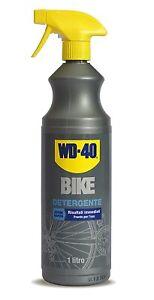 WD-40 BIKE DETERGENTE AZIONE RAPIDA 1 LT