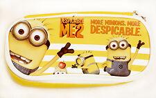Astuccio Portapenne Minions - Minions pencil case