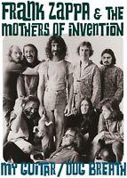 "Frank Zappa: My Guitar - Vinyl 7 "" Record Store Day 2016"