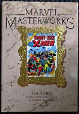 MARVEL MASTERWORKS UNCANNY X-MEN Vol.1 (91 à 100 + GS1) - Claremont Byrne