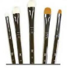 ROYAL Langnickel ZEN 5PZ Acquerello Scrubber varietà Brush Set (rzen-set835)