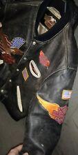Original Harley Davidson Lederjacke (Originalpreis: 850€)