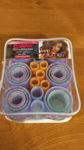 Conair Self Grip  Rollers Volume & Lift 31 Pieces Women Multi Size Color