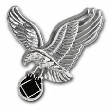 NA Gold or Silver Eagle Lapel Pins - Narcotics Anonymous