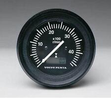 Volvo Penta Tacho 873998 3400 Rpm