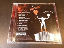 MELVINS: Nude With Boots (NM 2008 Ipecac CD)