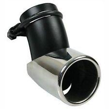 Terminale di scarico universale in acciaio inox LAMPA 60045