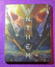 UK SELLER: Anthem Steelbook Rare **NO GAME**
