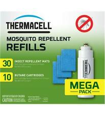 NEW Thermacell THC-R-10 Thermacell Mega Pack Refill