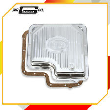 Mr. Gasket 9756CMRG Automatic Transmission Oil Pan