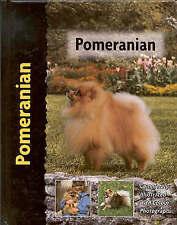 Pomeranian by Juliette Cunliffe (Hardback, 2000)