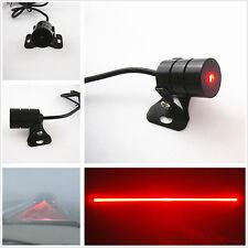 Car SUV Anti Rear-end Anti-Collision Taillight Warning Lamp Alarm Laser Fog Lamp