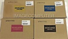 OEM Xerox DC 240/250/260  Developer kit 675K17960 675K18020 675K17930 675K17990