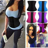 Fajas Reductoras Body Shaper Waist Trainer Cincher Latex Girdle Shapewear Corset