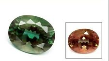 [japan quality] Color Change Andesine 2.53CT Loose Gemstone