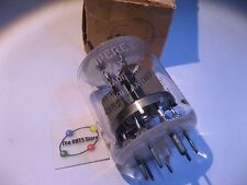 Amperex Holland 6252 Ax9910 Dual Tetrode Vacuum Tube Valve Marconi - Untested