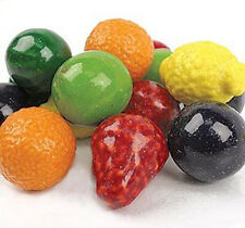 SweetGourmet Concord Seedling Filled Gum - Assorted Fruit, 5Lb FREE SHIPPING!