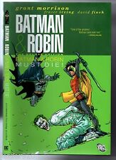 COMICS VO US IN ENGLISH - DC DELUXE - BATMAN & ROBIN MUST DIE - 2011