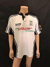 Ospreys Rugby Union Jersey, Size XXL, KooGa, Short Sleeved, Great