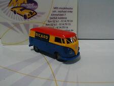 BREKINA Fahrzeugmarke VW Auto-& Verkehrsmodelle mit Pkw-Fahrzeugtyp aus Kunststoff