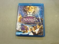 New ListingThe Chronicles of Narnia: The Voyage of the Dawn Treader (Blu-ray) Very Good