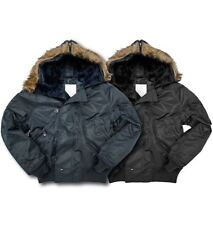 Mil-Tec Nylon Military Coats & Jackets for Men