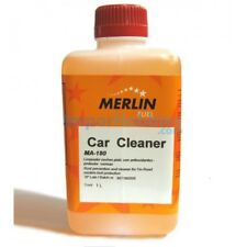 Limpiador de coches RC Merlin Car Model Cleaner 1L. MA-180-1 - Solo Peninsula
