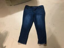 Maurices Women's NEW Straight Leg Jeans. Size 24x31. FREE SHIPPING
