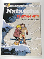 NATASCHA # 12 ( FEEST, Softcover )