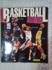 NBA Basketball Panini 96/97 COMPLETE Album Original NBA 1996 1997